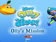 Olly Mission