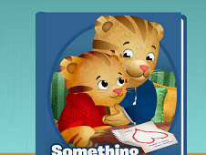Daniel Tiger Something Special for Dad