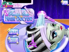 Frankie Stein Hair Doctor