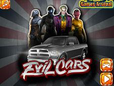 Evil Cars