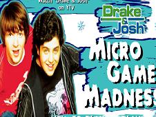 Micro Games Madness