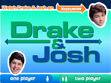 Drake and Josh Messy Rooms