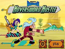 Mighty Magiswords Hoversword Hustle
