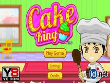 Cake King