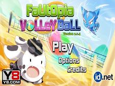 Fautopia Volley Ball