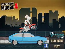 Stunt Moto Mouse 4