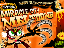 Mircale City Meltdown