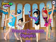 Princess Gymnastic Olympics