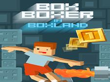 Boxer Boxer in Boxland