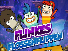 Fish Hooks Treasure