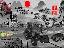 China Tractor Racing 2