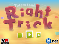 Totem Land: Right Trick