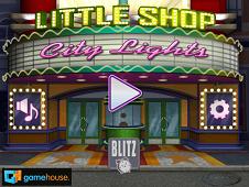 Little Shop 3: City Lights