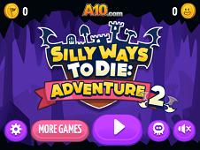 Silly Ways to Die: Adventure 2