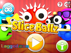 Slice Ballz
