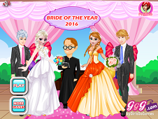 Bride Of The Year 2016