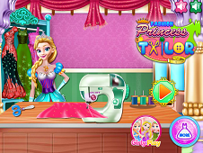 Fashion Princess Tailor