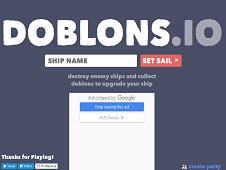 Doblons.io Online