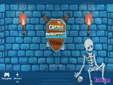 The Castle Dungeon Clicker