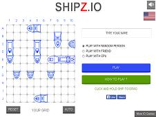 Shipz.io Online