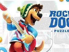 Rock Dog Puzzle