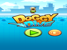 DoggyDive