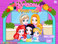Princess Fruit Hut
