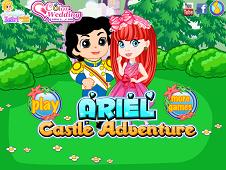 Ariel Castle Adventure