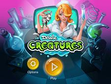 Doodle Creatures