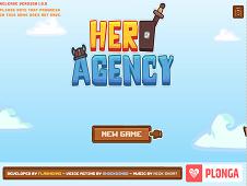 Hero Agency