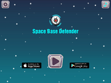 Space Base Defender