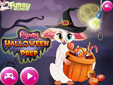 Fynsy Halloween Prep