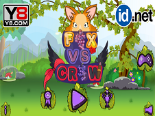 Fox Vs Crow