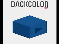 Backcolor