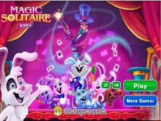 Magic Solitaire World