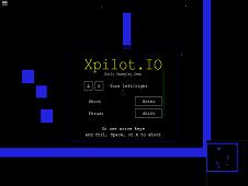 XPilot.io Online