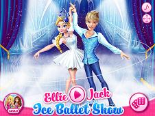 Ellie And Jack Ice Ballet