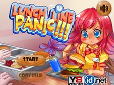Long Line Panic