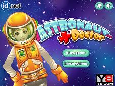 Astronaut Doctor