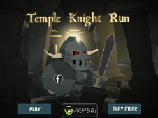 Temple Run Knight
