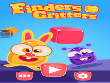 Fingers Critters