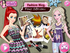 Fashion Blog: Four Seasons