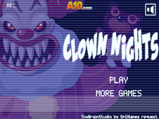 Killer Clown Nights