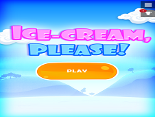 Ice Cream, Please!