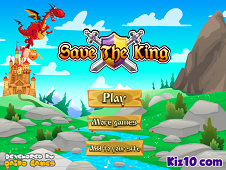 Save the King
