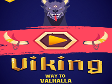 Viking: Way to Valhala