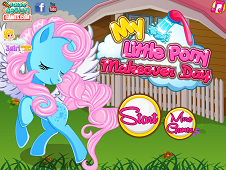 Fabulous My Little Pony Games Friv Games Online Hairstyle Inspiration Daily Dogsangcom