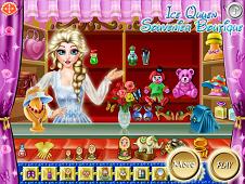 Ice Queen Souvenier Boutique