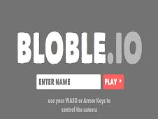 Bloble.io Online