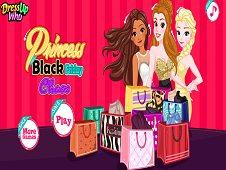 Princess Black Friday Chaos